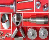 Pièces en métal de commande numérique par ordinateur avec les pièces usinées par Machined/CNC