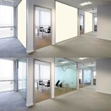Selbstklebendes Switchable Smart Film für Glass Partition