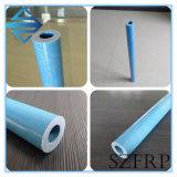 Tubos redondos pultrudados de fibra de vidro FRP GRP