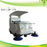 Elektrische Straßen-industrielle Reinigungs-Kehrmaschine für Verkauf