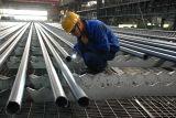 강철 회전을%s 회전 선반 기계
