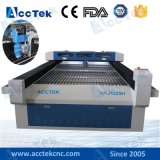 販売のための低価格の木または金属レーザーの切断Machine/150Wの二酸化炭素レーザーのカッター