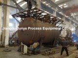 Q345rnの炭素鋼の低下のダンプ