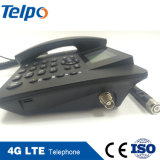 束ねられた電話のより安い価格のTelepower GSM 4G Lteのデスクトップの防水地上通信線の電話