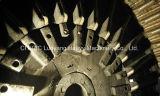 Doublure résistante à l'usure de moulin pour le moulin Semi-Autogène et autogène