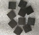 Folha de grafite pirrolítica para levitação magnética