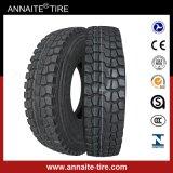 El neumático barato 315/70r22.5 del carro de Annaite vendió bien en Europa