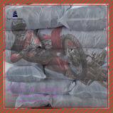 350-8 câmara de ar interna da motocicleta da qualidade butílica, boa
