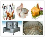 Máquina de pollo desplume Máquina Aves Pluma removel