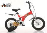 Bicicleta vendedora caliente de 2017 de los cabritos de la bicicleta de los niños niños de la bici