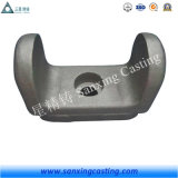 Отливка утюга серого цвета OEM/Grey/Sg/Ductile/Cast с отливкой песка