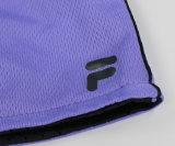 Mädchen Performa Sport-Kurzschluss bilden von 100%Polyester