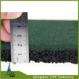 SBRの微粒から成っている伸縮性がある良質の適性の床