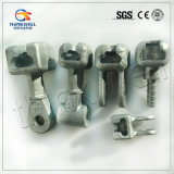 Forjado Electric Power Fitting Ball Eyes / Ball Clevis