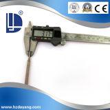 Aws E309mo-16 Edelstahl-Elektrode mit Cer und ISO-Bescheinigungen