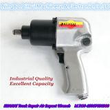 Chave de torque pneumática da pistola pneumática de chave de impato do reparo do caminhão da ferramenta de ar