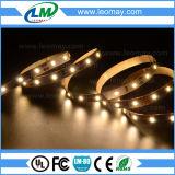 Luz de tira flexível aprovada do diodo emissor de luz de LM80 12V SMD2835 12W/M