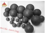 Dia20mm Cast Grinding Ball (低いクロム鋳造Ball)