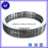 Boucle en acier lourde de pièce forgéee pour des pièces forgéees de voie de roulement