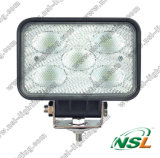 C.C DEL Driving Light de la haute énergie 50W DEL Spot/Flood Light DEL Working Light Waterproof DEL Work Light 10-30V pour Truck DEL Offroad Light