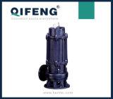 النفايات مضخة مياه / القذرة مضخة مياه (WQ65-15-5)