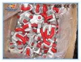 Clip de câble métallique d'adhérence de poing de la qualité HDG