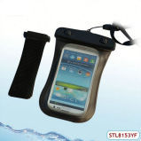 Niedriges Price Waterproof Bag mit Armband für iPhone 5s
