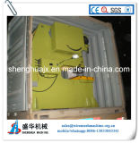 관통되는 Metal Sheet Machine 또는 Pounding Mesh Machine
