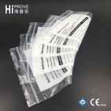 La radura di marca di Ht-0776 Hiprove si leva in piedi in su i sacchetti del sacchetto
