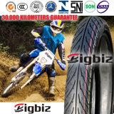 China Nuevo Patrón de moto Neumáticos 3.50-18, de alta calidad de la motocicleta Tyre350-18