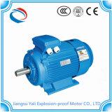 Ye3 Motor van de Apparatuur van de Werktuigmachine de Super Efficiënte