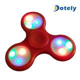 LED leuchten Spinner-Unruhe-Spielzeug