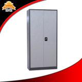 2 Tür-Stahlbüro-Datei-Schrank