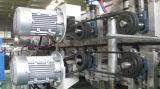Lavadora de cristal automática de Intellignt