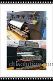염료 승화 잉크 인쇄 기계
