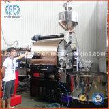 Tipo de equipo pequeño tostador de café