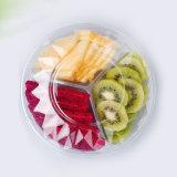 disposible im Freien beweglicher verpackender Plastikfruchtkasten