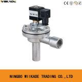Wiikade valvola di impulso del solenoide dell'aria pulita G3/4 ad angolo retto ''