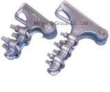 Nll Série Alumínio Tipo de parafuso tipo Strain Clamp (NLL)