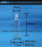 Bottiglia da birra di vetro Stretto-Mouthed e del bottiglia