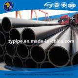 Professionele Plastic HDPE van de Fabrikant Buis voor Watervoorziening
