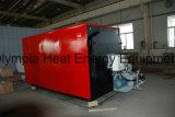 Adottare la stufa calda orizzontale superiore di scoppio dei materiali di isolamento