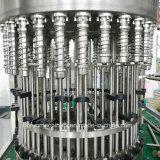 Автоматический разлитый по бутылкам завод воды Aqua заполняя