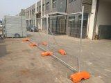 Fabrik-direktes Zubehör Vor-Galvanisierte temporäre fechtende Panels