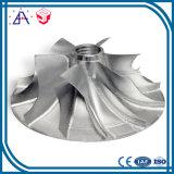 高精度OEMのカスタムアルミニウムはダイカストCNCの機械化を(SYD0077)