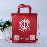 Хозяйственная сумка высокого качества промотирования многоразовая складная