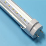 diodo emissor de luz Tube Light de 3year Warranty Epistar Chip G13 9W 18W T8/T5