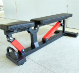 Home Gym Equipment Multi Función de banco ajustable