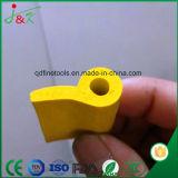 Selos e tiras superiores de borracha de silicone para auto e construção