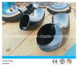 Codos puros del acero inconsútil de las instalaciones de tuberías del acero de carbón X52